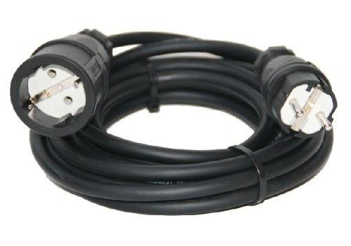 Verlängerungskabel Stromkabel H07RN-F 5m 3x2,5mm² Verlängerung gebraucht kaufen  Wird an jeden Ort in Deutschland