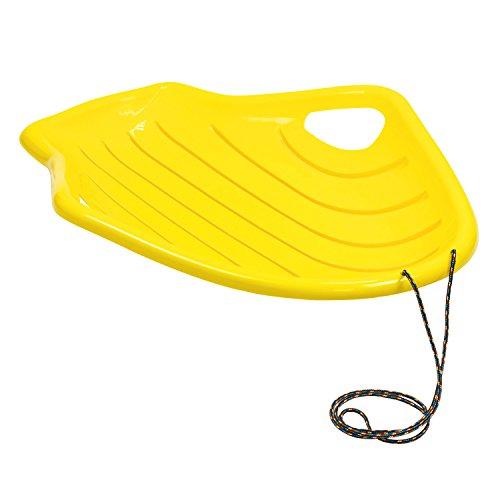Gelb schnell Snow Glider Schlitten Shell Big M (Glider Snow)