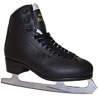 Patines para patinaje artístico Bolero Senior, de la marca Graf, UK 6.5 / EU 40