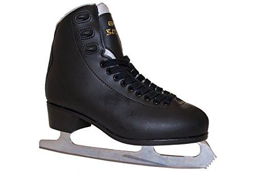 Graf Bolero Senior Figure Skate-Herren UK 9 / EU 43 (Graf-schlittschuhen)