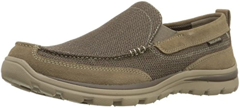 Skechers Herren Superior Milford Sneakers