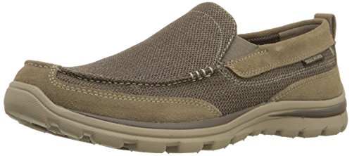 skechers-superior-milford-mens-loafers-brown-light-brown-ltbr-9-uk-43-eu