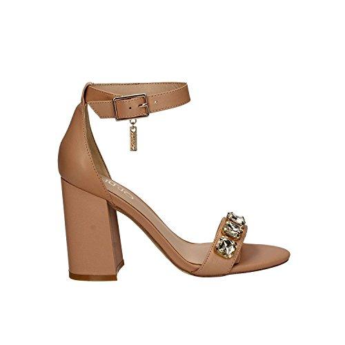 Liu-jo S17027P0096 Sandalo tacco Donna Rosa