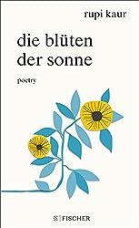 Die Blüten der Sonne: Poetry (German Edition)