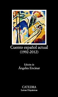 Cuento español actual par  Varios autores