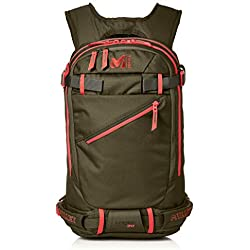 Millet Mystic 20 Mochila Tipo Casual, 45 cm, 20 litros, Grape Leaf