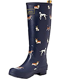 Joules T_wellyprint - Botas Mujer