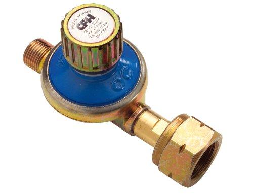 CFH Propanregler 1-4 Bar/DR 113, 52113