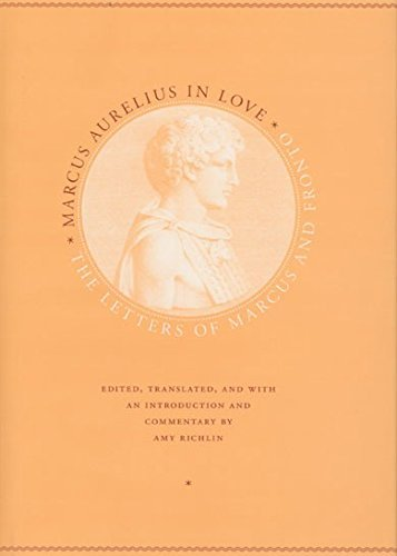 Marcus Aurelius in Love (English Edition)