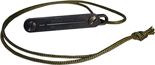 Savage Island Llamador Zorros Depradores con Cordón para Caza