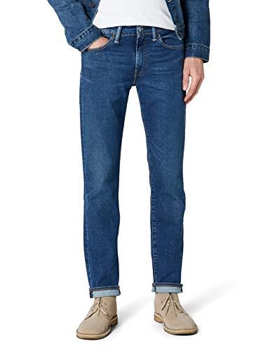 Levi's 511 Slim Fit, Vaqueros para Hombre, Azul (Huxley Adv Str 2610), 31W / 32L