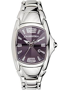 Chronotech Damen-Armbanduhr CT7107L17M
