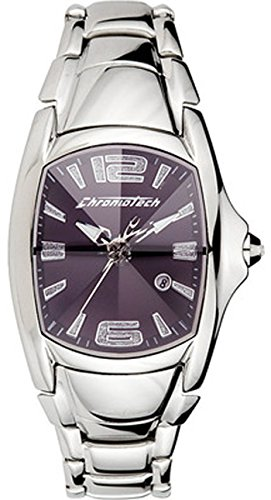 Orologi da Donna Chronotech CHRONOTECH FIRST CT7107L17M