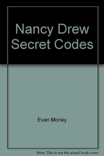 Nancy Drew Secret Codes