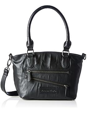 FRITZI AUS PREUSSEN, Damen Handtaschen, Schultertaschen, Henkeltaschen, 31 x 19,5 x 11,5 cm (B x H x T)