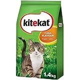 Kitekat Tuna Cat Food, 1.4 kg