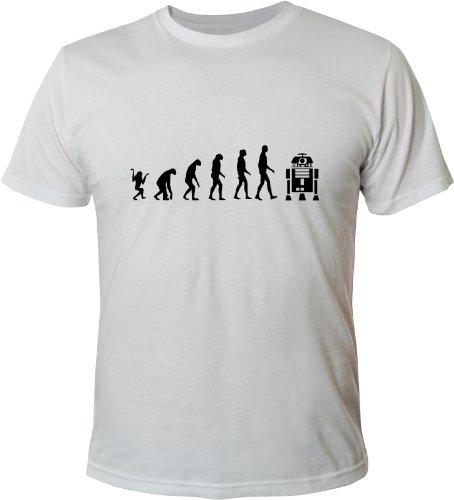 Mister Merchandise -  T-shirt - Maniche corte  - Uomo bianco Small