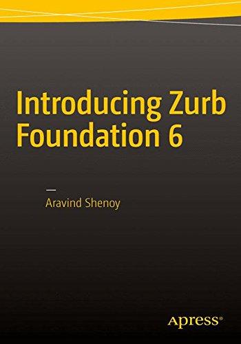 Introducing Zurb Foundation 5