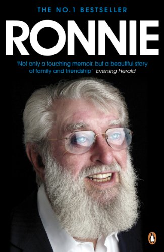 Ronnie (English Edition) -