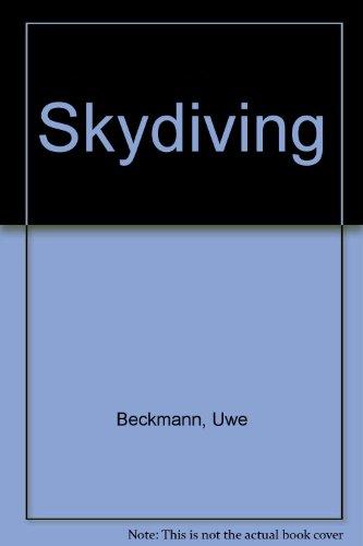 Skydiving por Uwe Beckmann