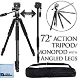 Ecost Monopods Review and Comparison