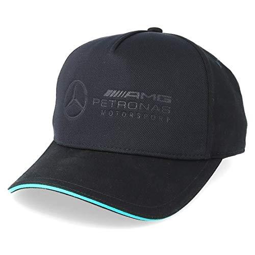 Mercedes AMG Logo Cap, black