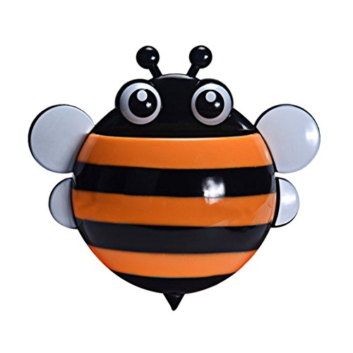kolylong-set-2016-titulaire-mignon-sucker-cartoon-brosse-coccinelle-de-salle-de-bains-abeille-17cmx1