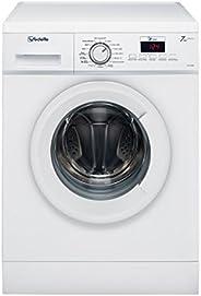 Vedette VLF722W Autonome Charge avant 7kg 1200tr/min A+++ Blanc machine à laver - Machines à laver (Autonome,