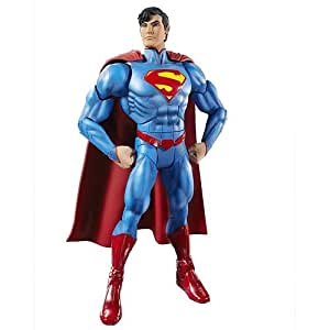 Mattel - DC Universe All-Stars série 1 figurine Superman (The New 52) 15
