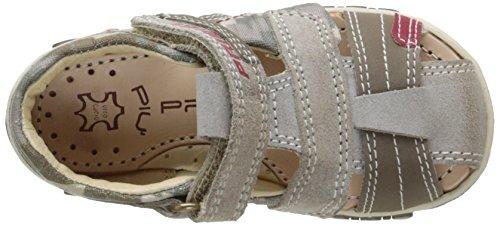 Primigi Steve, Chaussures Premiers pas bébé garçon Beige (Scamos Ce/Fusio Beige S/Oliv Pa)