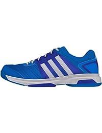 adidas Barricade Approach M, Zapatillas de Tenis Unisex Adulto