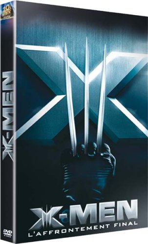 X-Men 3 : l'affrontement final - Edition Collector 2 DVD [FR Import]