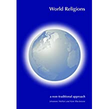 World Religions: A Non-Traditional Approach