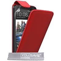 HTC ht-da02-z0Schutzhülle aus Polyurethan für HTC ONE