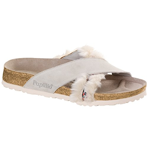 Papillio Femme Offwhite Cozy X8y0wxw Pour Sandales 1007286 OvqwnFpzF