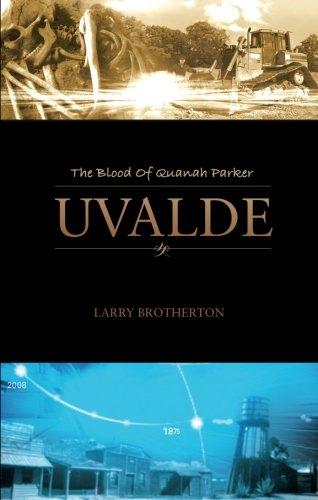 Uvalde Cover Image