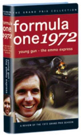 Preisvergleich Produktbild Formula 1 Review 1972 [VHS]