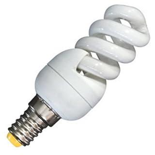 ARTELETA ESF/7 - Lampada spirale