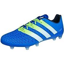 on sale 60e92 c996c adidas Ace 16.1 FGAG, Botas de fútbol para Hombre