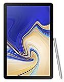 Samsung Galaxy Tab S4 10.5 Inch Tablet - (Fog Grey) (Samsung Exynos, 4 GB RAM, 64 GB eMMC, Android 8.1)