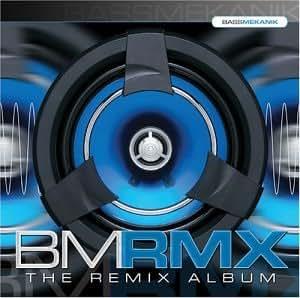 Bmxrx:the Remix Album [Import USA]