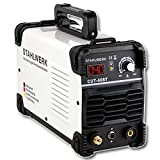 STAHLWERK CUT 40 ST IGBT Plasmaschneider mit 40 Ampere