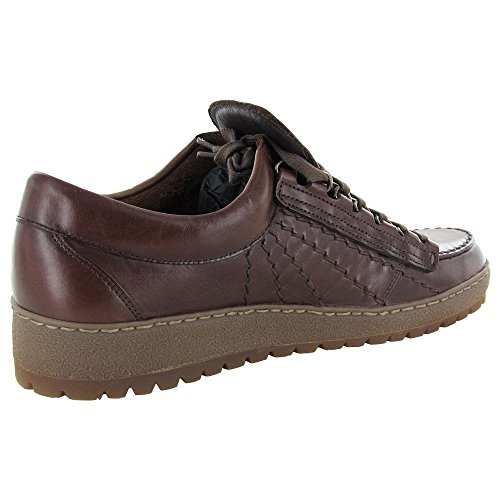 Mephisto Rainbow Chestnut Mens Shoes Kastanie