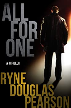 All For One (English Edition) de [Pearson, Ryne Douglas]