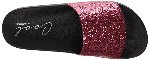 Coolway 79051420002038, Tongs Rose Pour Femme (rose)
