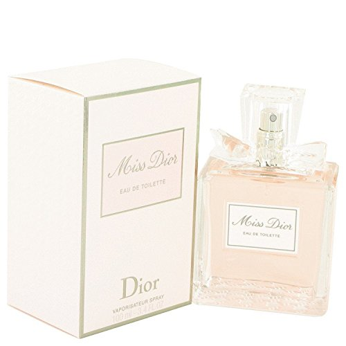Christian Dior Miss Dior Eau De Toilette Vapo 100ml