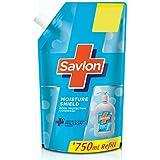 Savlon Moisture Shield Germ Protection Liquid Handwash Refill Pouch, 750ml