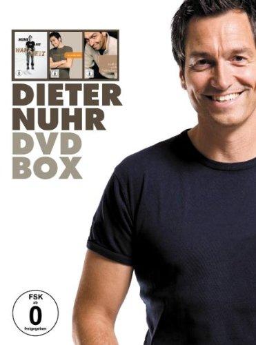 Dieter Nuhr - DVD Box (Limited Edition) (3 DVDs)