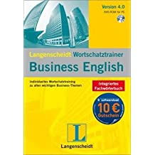 Business English Wortschatztrainer 3.0