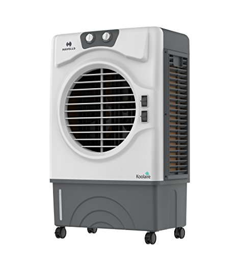 Havells Koolaire W 51-Litre Cooler (Silver)
